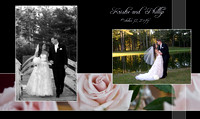 Kristine & Phillip's Wedding Album
