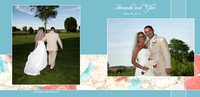 Amanda & Glen's Wedding Album